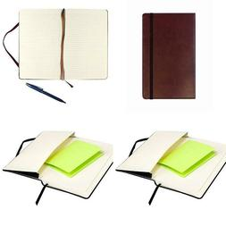 C R Gibson Genuine Bonded Leather Journal By Markings Smyth