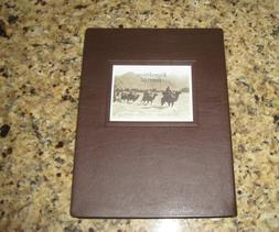 Expedition Journal by National Geographic Society. 142 Lined