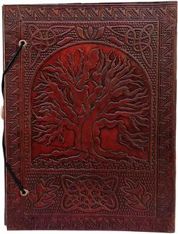 Fantasy Leather journals Dairy Leather journals for Men Wome