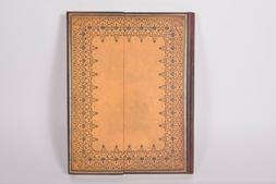 """Paperblanks HB Lined Journal Magnetic Clasp """"Old Leather"""" st"""