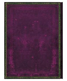 """Paperblanks Journal """"Cordovan"""" LINED Ultra 7x9"""" Book Wri"""