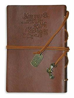 Divinity Boutique Journal with Eagle Charm, Wings Like Eagle