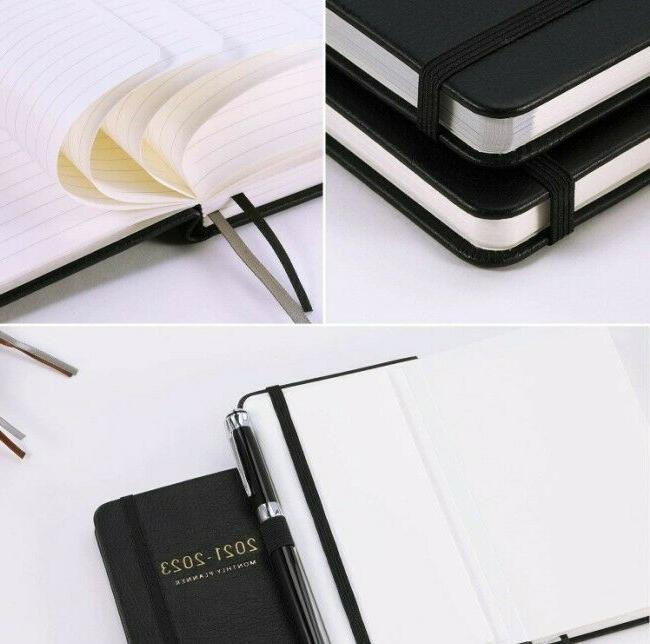2021-2023 Pocket Planner Monthly Small Organizer