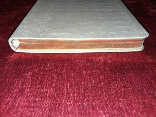PAPYRUS Embossed Book Gold in Bookmark $89