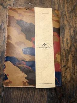 Patricia Nash Leather Cover Journal  Brand New With Tags.