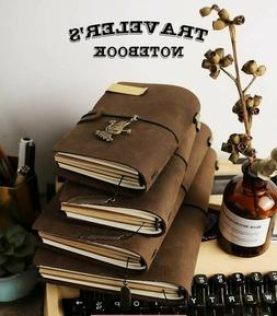 LEATHER JOURNAL by 7FREE– Premium Quality Handmade Genuine