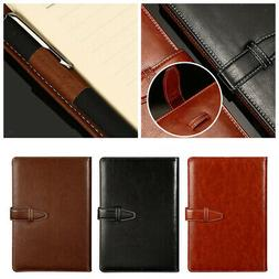 Leather Journal Notebook Rustic Handmade Bound Daily Men Wom