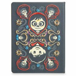 NEW Disney Pixar Coco Hard Cover Journal Faux Leather