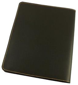 Refillable Leather Composition Notebook by Rustic Ridge - Le