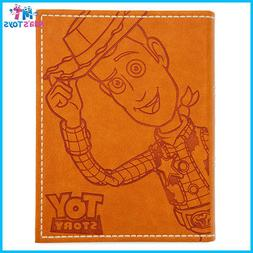 Disney Toy Story's Woody Faux Leather Journal brand new
